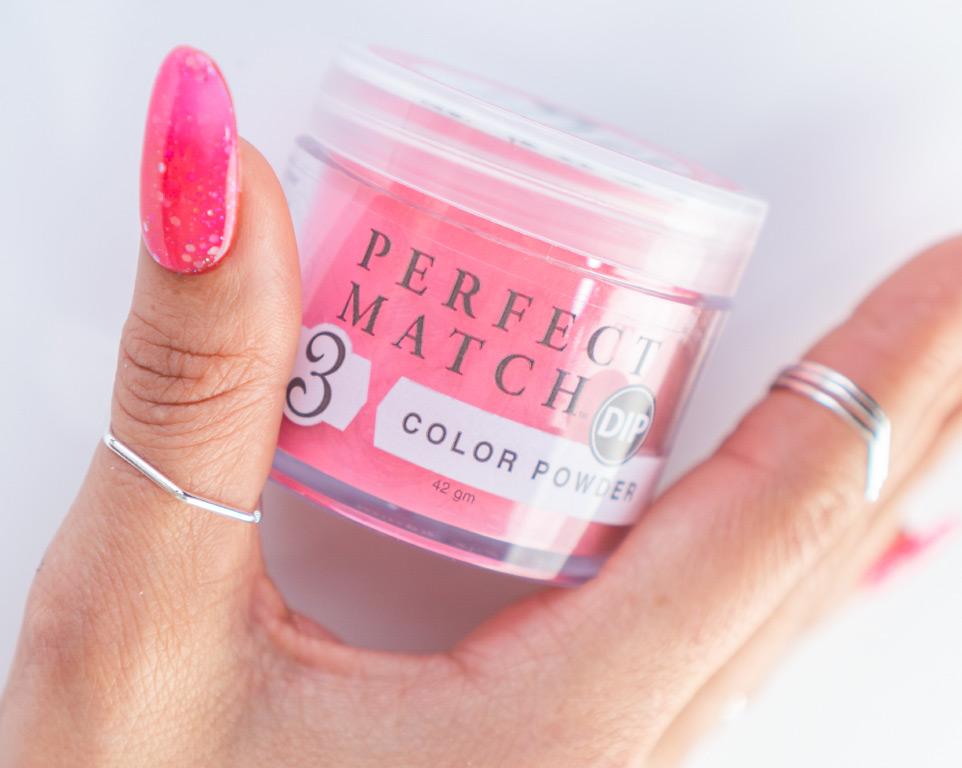 SZKOLENIE DLA INSTRUKTORÓW manicure tytanowy marki Perfect Match